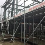 Scaffolding Company Christchurch Canterbury Erect Scaffolding LTD
