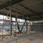 Canterbury Scaffolding, Scaffolding Propping Services Canterbury